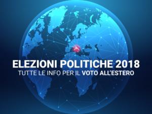elezioni 2018 lavoratori temporaneamente all'estero