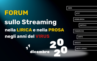 forum streaming